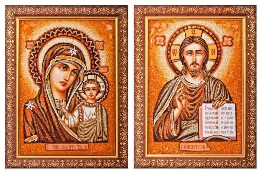 Какую икону подарить молодой семье