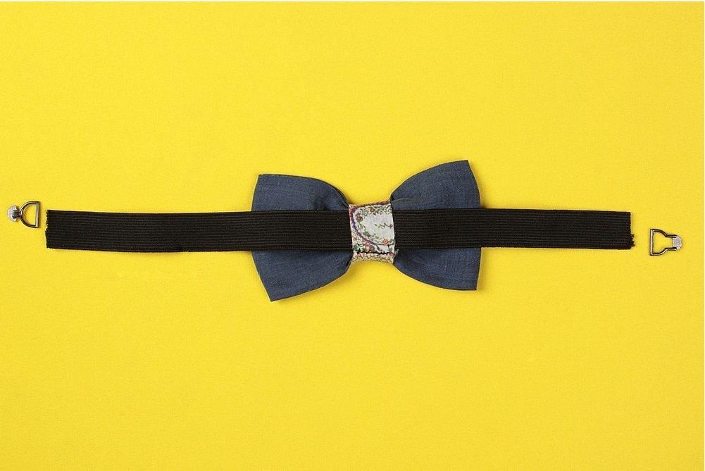 Как сделать бабочку-галстук своими руками