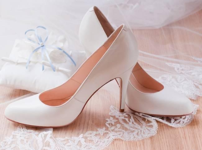 aee6cc886 Свадебные туфли - какими они должны быть и как правильно их выбрать?