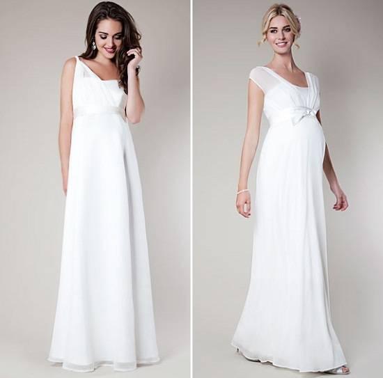 2764e8155b1 Свадебные платья для полных и беременных девушек