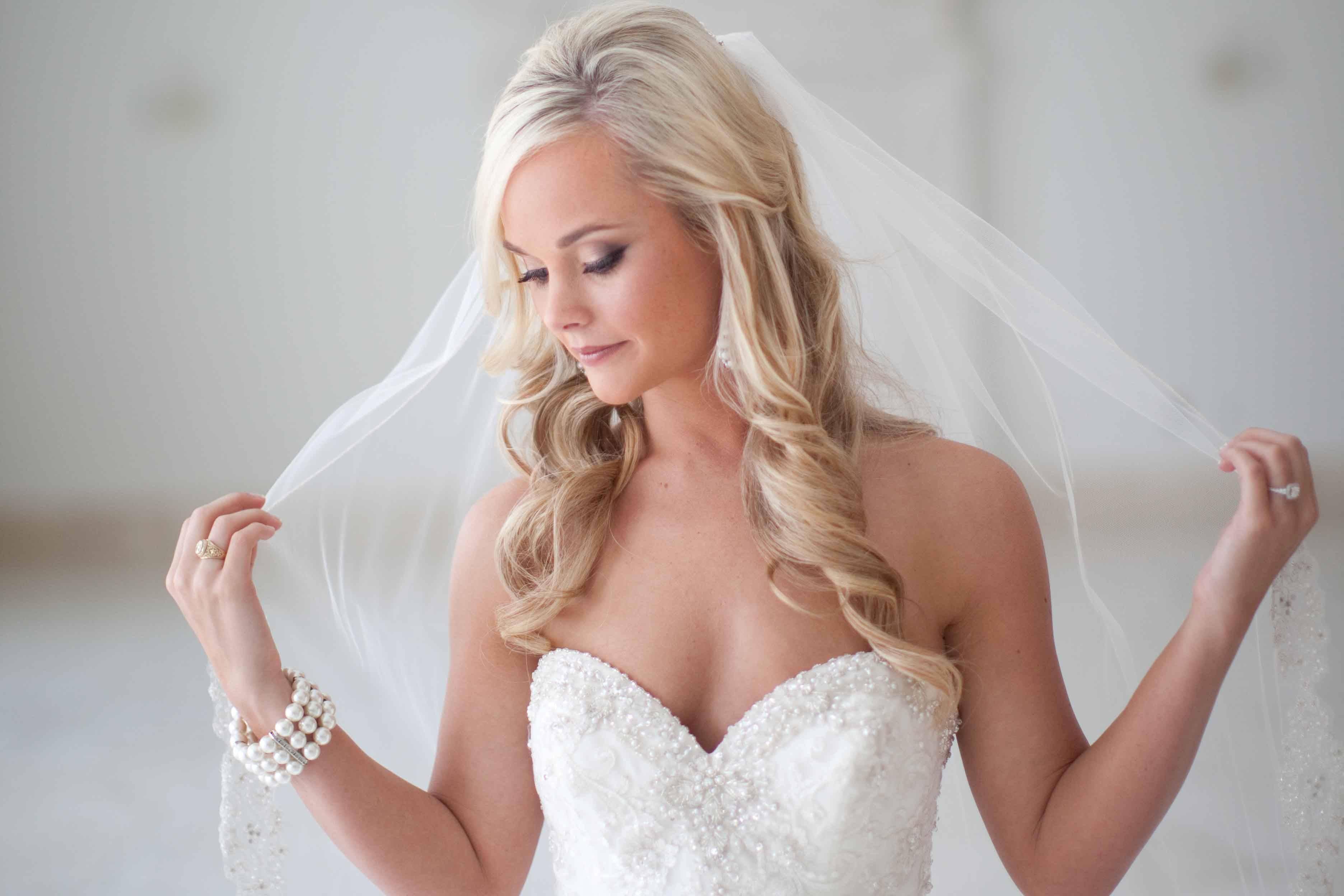 Макияж на свадьбу смоки айс 16